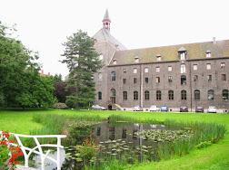 Zomerzonreis naar je ziel @ Rustpunt in Gent (B) | Gent | Vlaanderen | België
